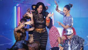 Lyric Video Katy Perry Nicki Minaj Swish Swish
