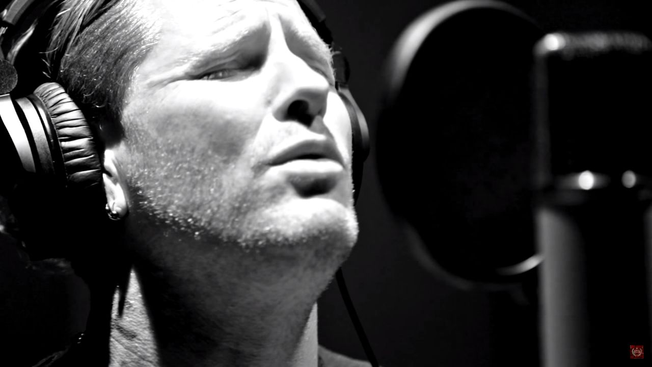 Stone Sour Song 3 acustic