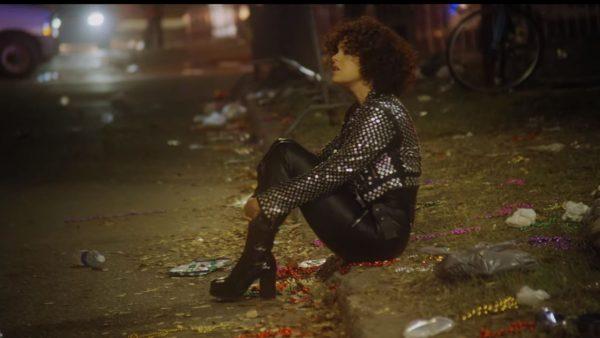 Videoclip Arcade Fire Electric Blue