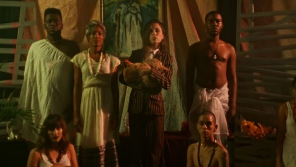 Videoclip Arcade Fire Signs of Life