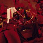 Videoclip Kendrick Lamar Rihanna Loyalty