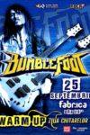 Bumblefoot - Warm-up Party pentru Ziua Chitarelor 5