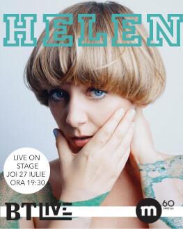 Helen la Spațiul M60