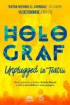 Holograf - Unplugged