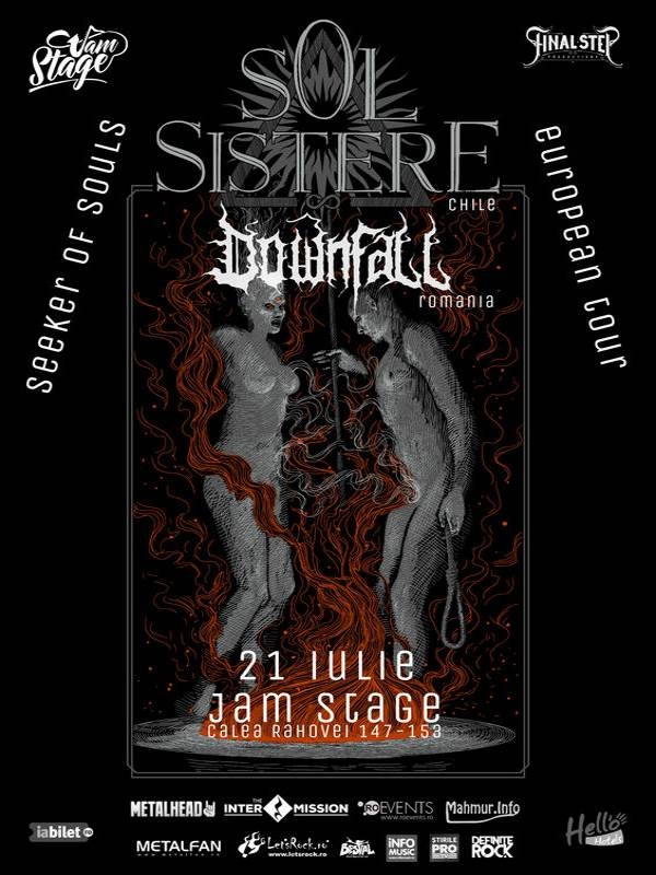 Sol Sistere & Downfall