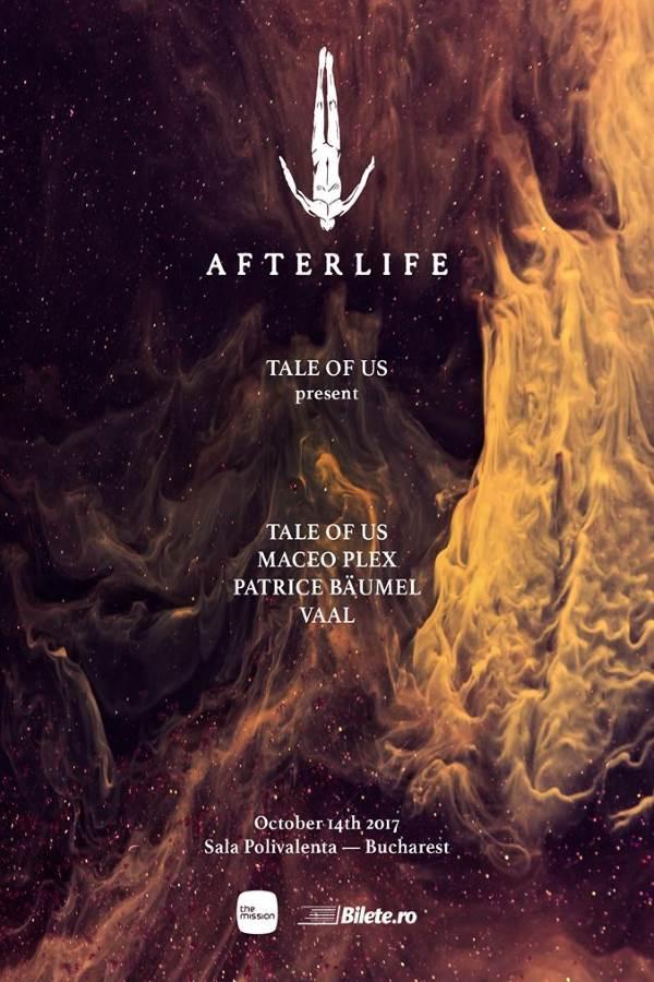 The Mission - Afterlife la Sala Polivalentă