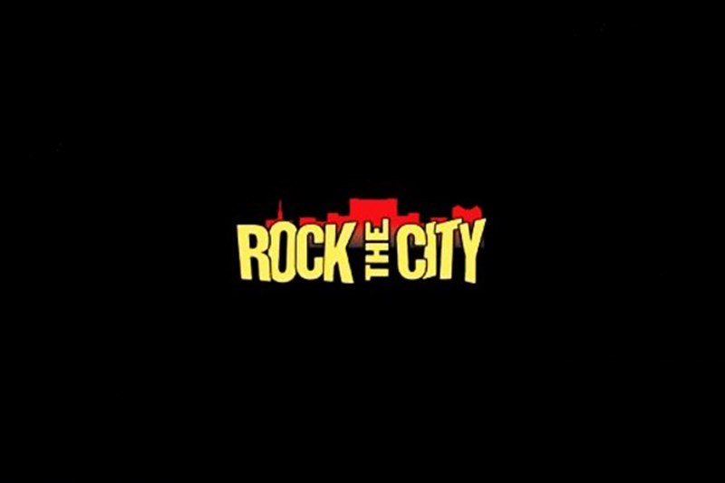 Rock The City