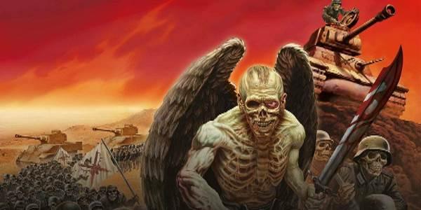 Suicidal Angels & Warbringer