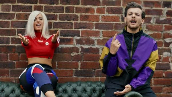 Louis Tomlinson - Back to You (Official Video) ft. Bebe Rexha, Digital Farm Animals