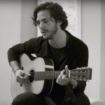 Jack Savoretti - We Are Bound Acoustic Session
