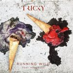 Coperta single Tricky Mina Rose Running Wild