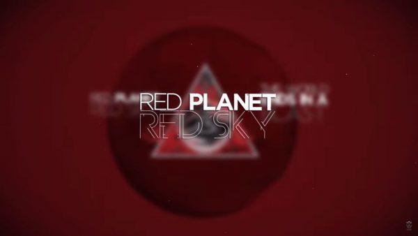 Lyric Video Samael Red Planet