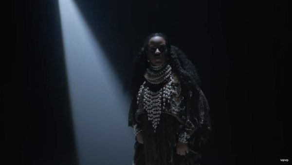 Videoclip Chase and Status Know Your Name ft. Seinabo Sey