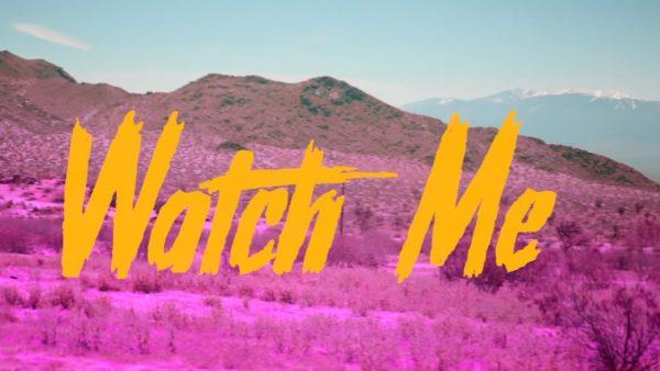 Videoclip Jaden Smith Watch Me