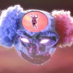 Videoclip Mastodon Steambreather versiunea 2