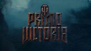 Videoclip Sabaton Primo Victoria World of Tanks