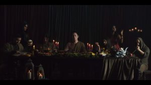 Videoclip Trivium the Sin and the Sentence