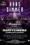 Hans Zimmer live in Praga