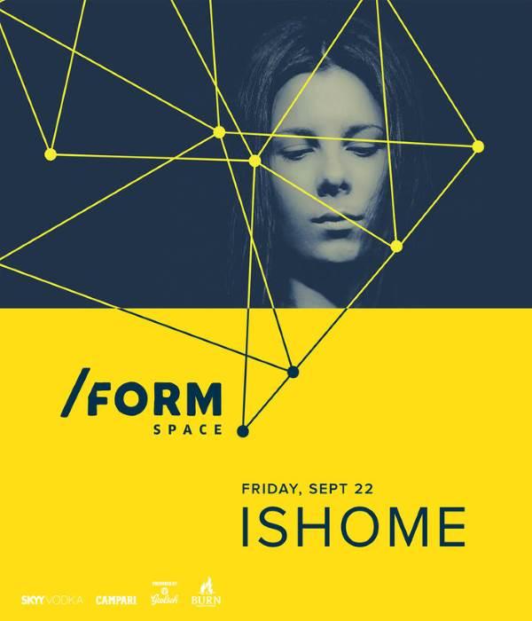 Ishome la Form Space Club