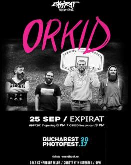 Orkid la Expirat Club