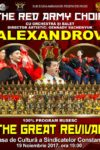 SOLD-OUT The Red Army Choir