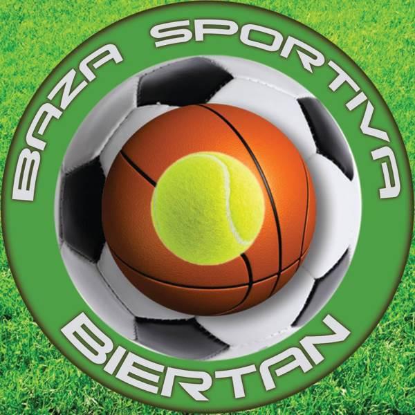 Baza Sportivă Biertan din Biertan