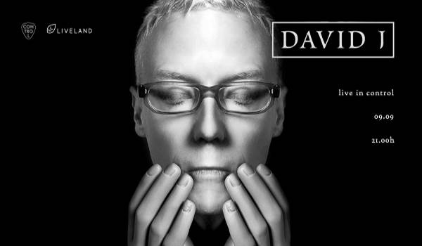 David J la Club Control