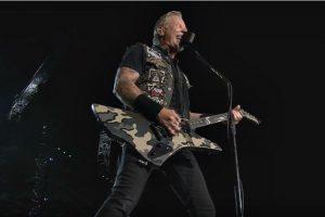 Metallica live în Canada, 16 august 2017