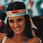 Micke feat. Antonia - El Amor