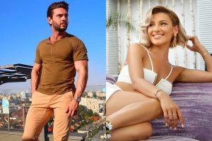 Dorian Popa & Alina Eremia