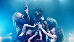 Lyric Video Jason Derulo If I'm Lucky