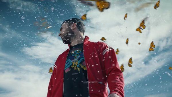 Videoclip Maroon 5 SZA What Lovers Do