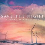 Videoclip Monoir x Alexandra Stan Save the night