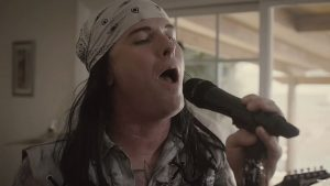 Videoclip Steel Panther Stone Sour Wasted Too Much Time