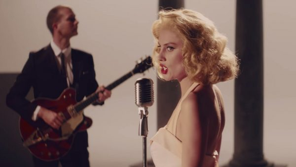 Videoclip Wolf Alice Beautifully Unconventional