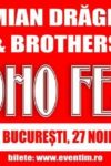 Boho Fest - Damian Drăghici & Brothers