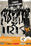 IRIS 40 - concert aniversar