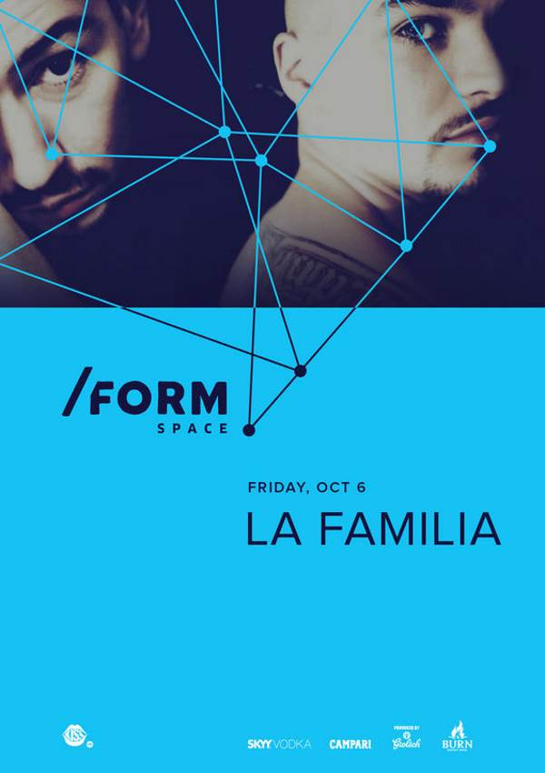 La Familia la Form Space Club