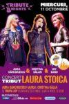 Laura Stoica - concert tribut