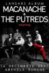 Macanache & The Putreds