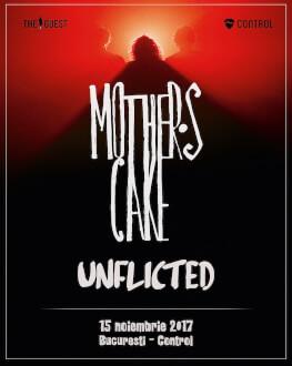 Mother's Cake la Club Control
