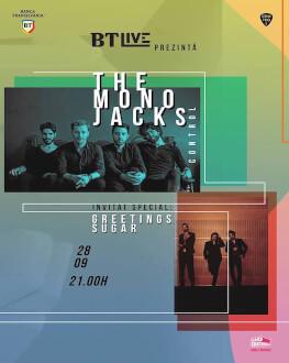 The Mono Jacks la Club Control