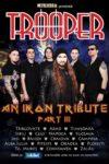Trooper - An Iron Tribute