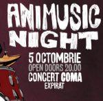 Animusic Night 2017