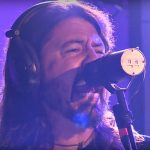 Foo Fighters la BBC Radio 1