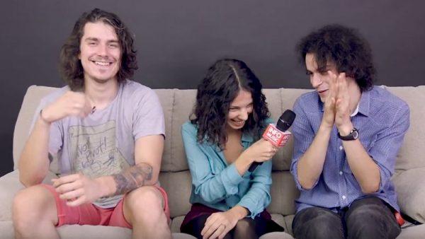 Interviu TKS@InfoMusic