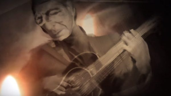 Leonard Cohen - Leaving the Table