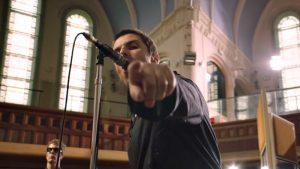 Liam Gallagher - Greedy Soul (Live At Air Studios)