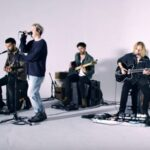 Nothing But Thieves - Sorry (Acoustic Version)