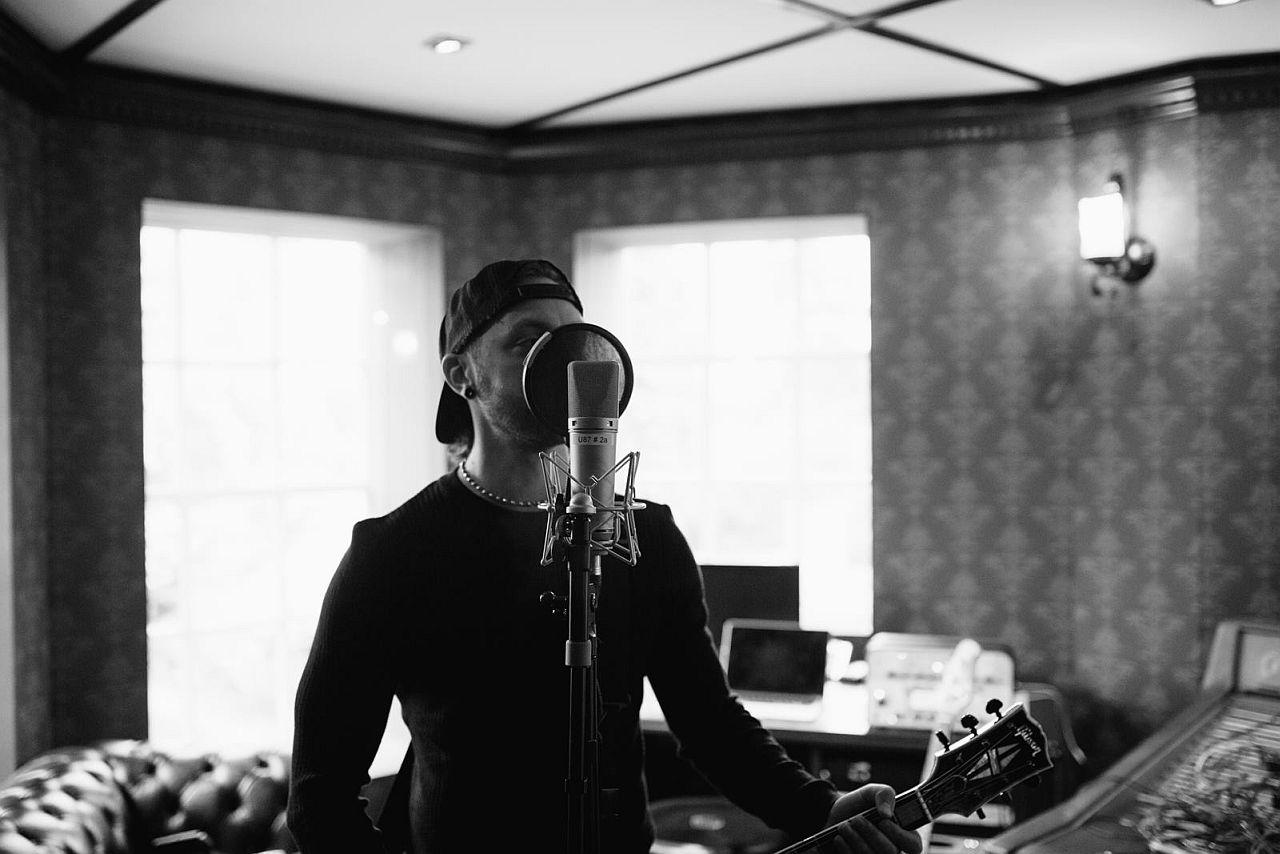 Bullet for My Valentine inregistrare album